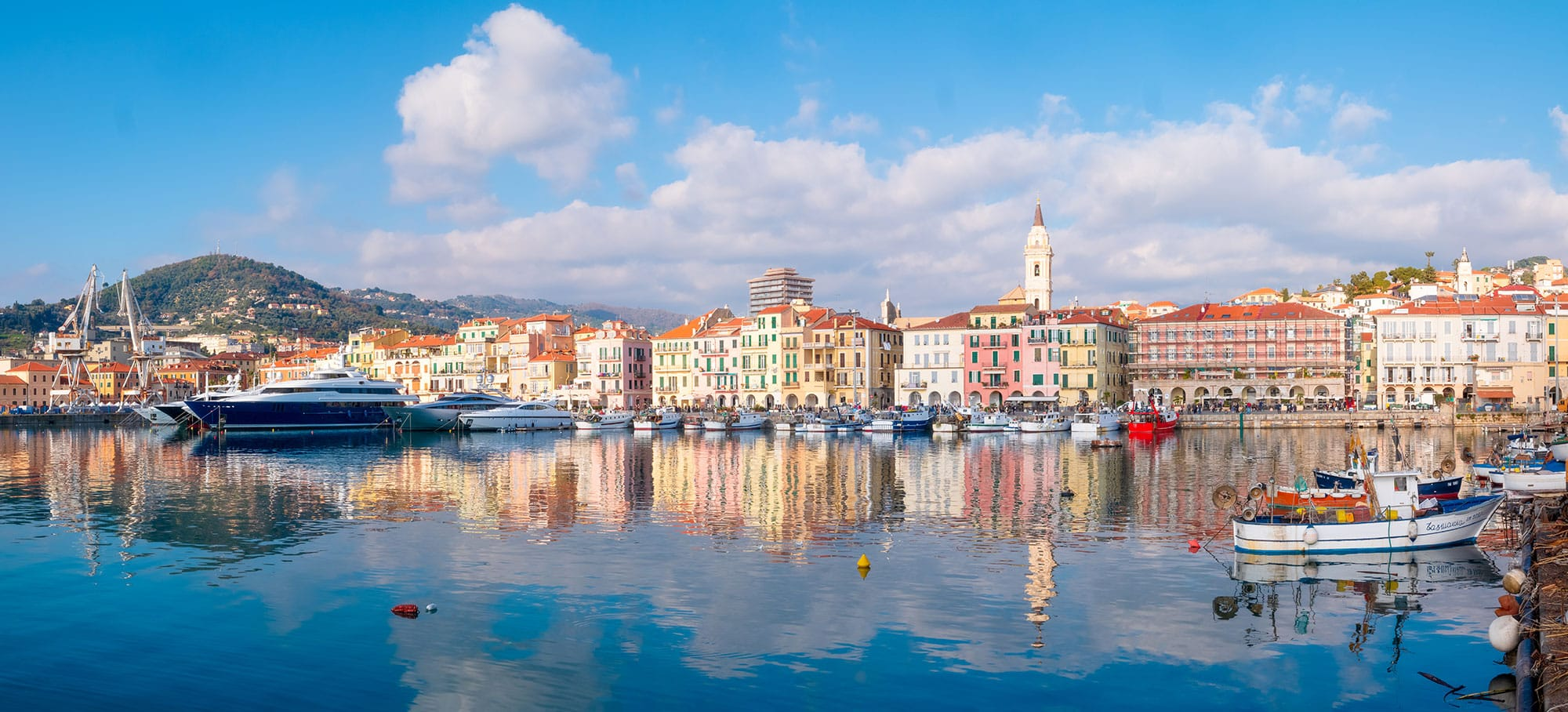 Family Hotels in Imperia