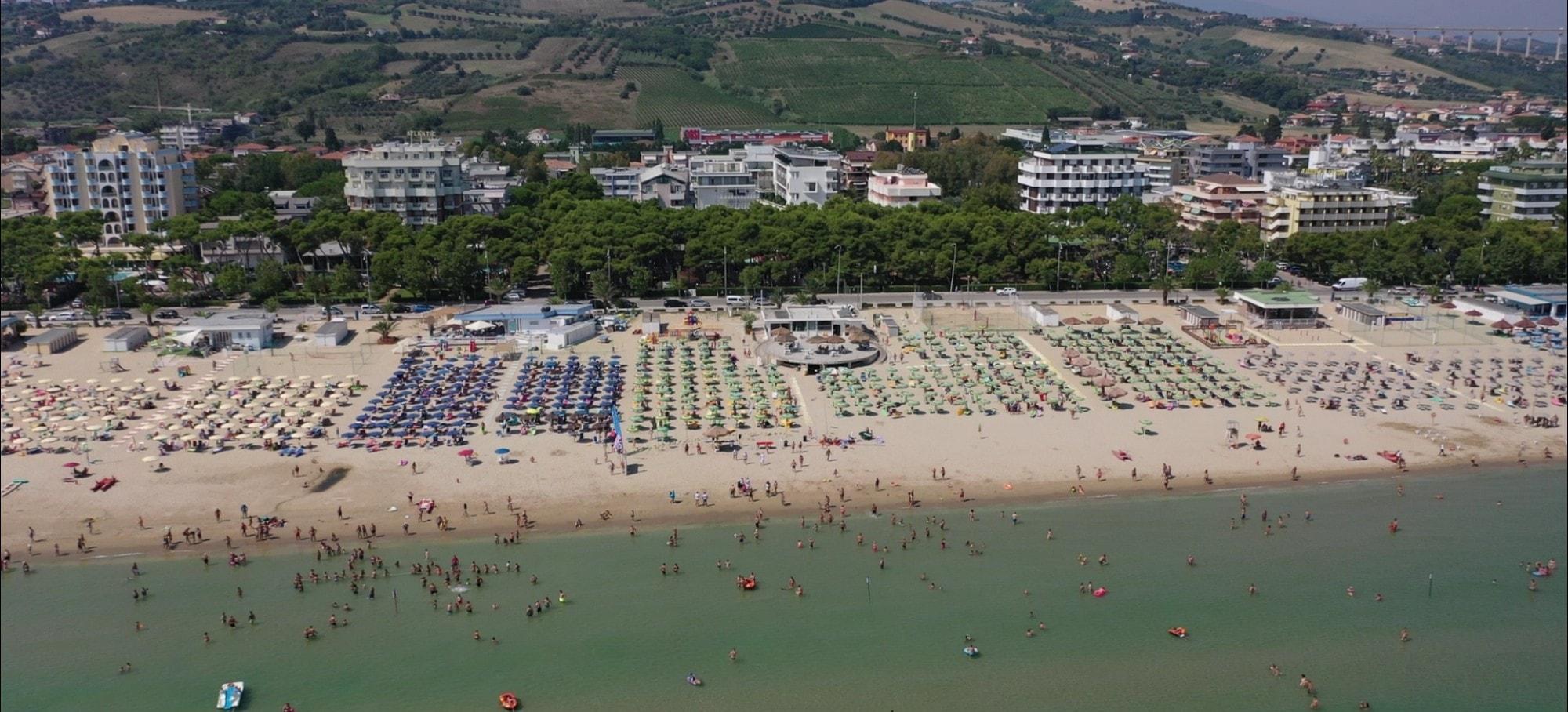 Hotel per Famiglie Giulianova