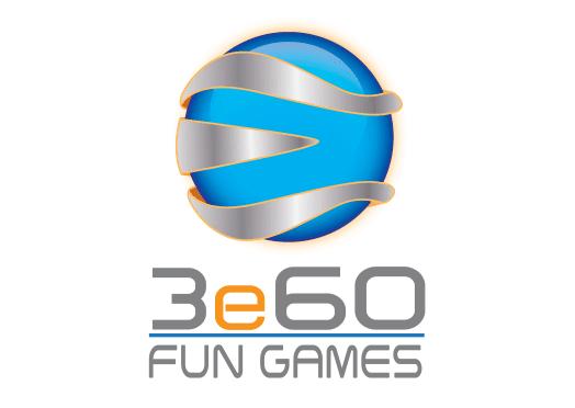 Logo 3e60
