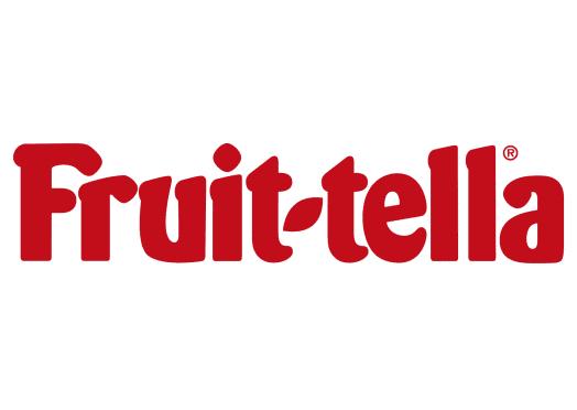 Logo Fruittella